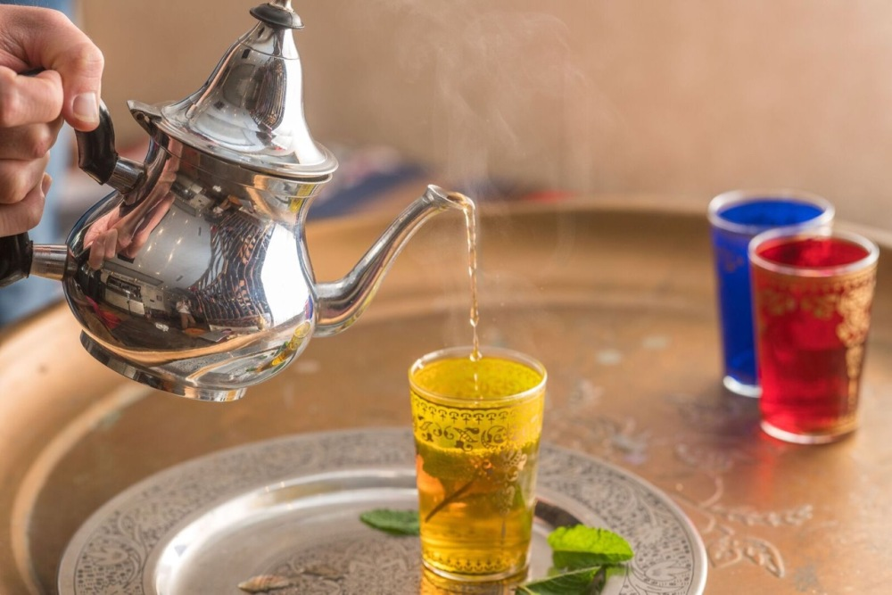 Leila Tea 2