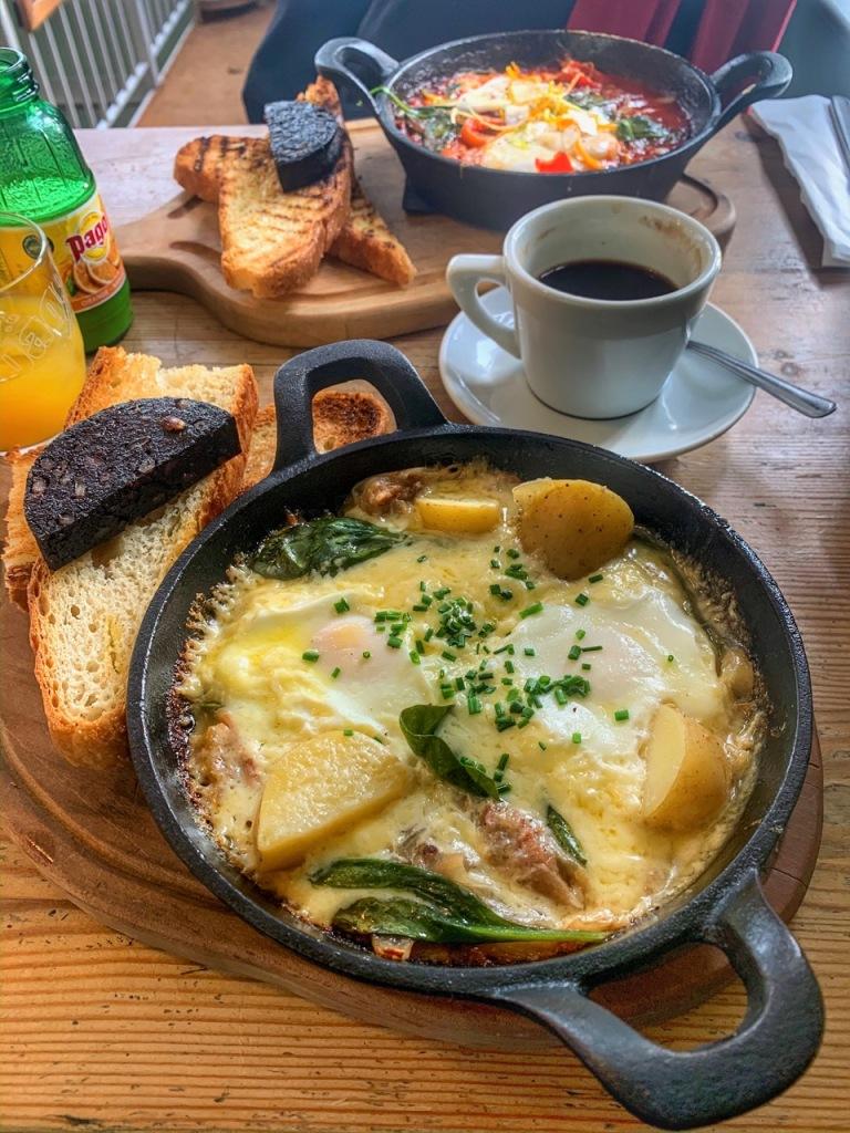 Bristol Food - Rosemarino