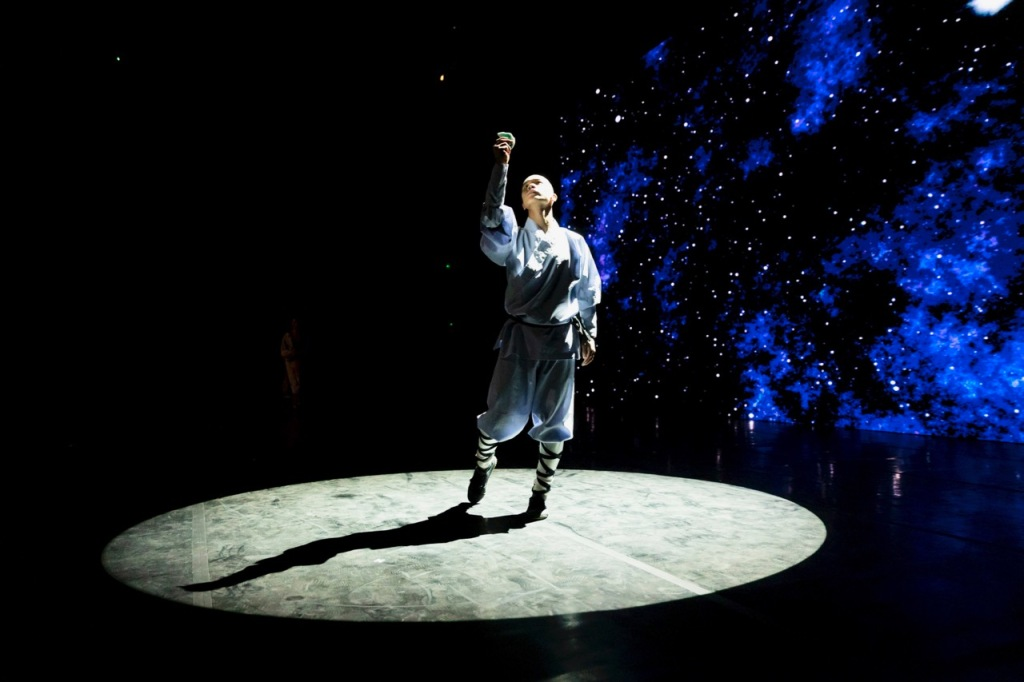 Soul of Shaolin - Hui Guang